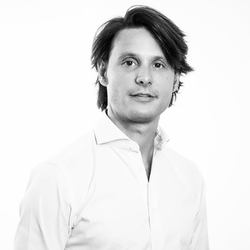 Gianluca Reina - Managing Partner